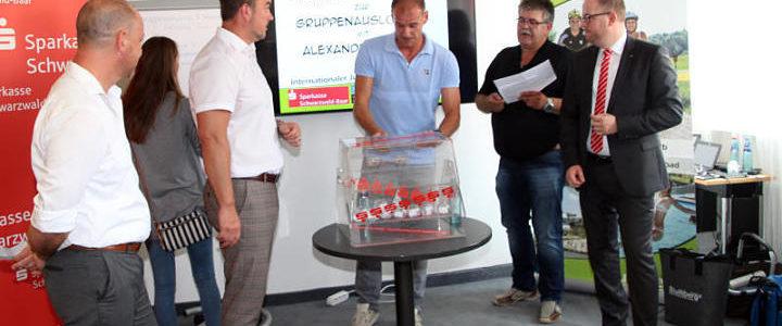 Blumberger Eichbergcup beeindruckt Ex-Bayern-Profi Alexander Zickler