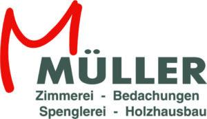 Holzbau Müller – Starke Typen. Starke Lösungen!